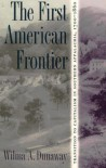 First American Frontier - Wilma A. Dunaway