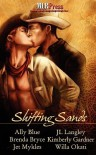 Shifting Sands - Jet Mykles, J.L. Langley, Ally Blue