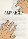 Americus - M.K. Reed, Jonathan    Hill