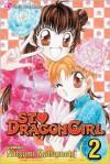 Saint Dragon Girl, Vol. 02 - Natsumi Matsumoto