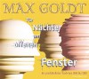 Für Nächte am offenen Fenster - Folge 1 - Max Goldt