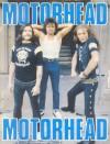 Motorhead - Alan Burridge