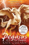 Pegasus and the New Olympians - Kate O'Hearn