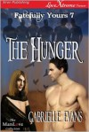 The Hunger - Gabrielle Evans