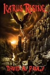 Icarus Rising - David N. Pauly