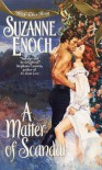A Matter of Scandal: With this Ring - Suzanne Enoch