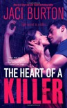 The Heart of a Killer - Jaci Burton