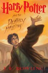 Harry Potter and the Deathly Hallows - J.K. Rowling, Mary GrandPré
