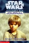 Anakin Skywalker - Todd Strasser