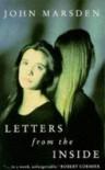 Letters from the Inside - John Marsden