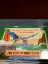 Der erste Flug des kleinen Pteranodons - John Patience