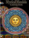 Mystical Mandala Coloring Book - Alberta Hutchinson