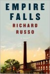 Empire Falls - Richard Russo