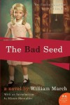 The Bad Seed - William March