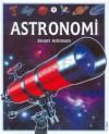 Astronomi - Stuart Atkinson, Gary Bines, Murat Alev