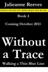 Without a Trace - Julieanne Reeves