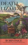 Death on the Lizard (Victorian Mysteries) - Robin Paige