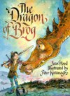 The Dragon Of Brog - Jean Hood, Peter Kavanagh