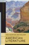 The Norton Anthology of American Literature (Shorter Seventh Edition) - Nina Baym