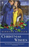 Christmas Wishes - Barbara Metzger