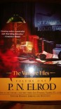 The Vampire Files, Volume 1 (Vampire Files, #1-3) - P.N. Elrod
