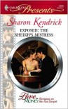 Exposed: The Sheikh's Mistress - Sharon Kendrick