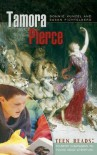 Tamora Pierce (Teen Reads: Student Companions to Young Adult Literature) - Bonnie Kunzel