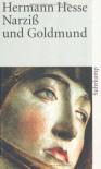 Narziß und Goldmund (Broschiert) - Hermann Hesse