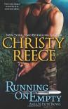Running On Empty: An LCR Elite Novel - Christy Reece