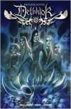 Metalocalypse: Dethklok - Lucas Marangon, Brendon Small, Jon Schnepp, Jeremy Barlow, Eric Powell