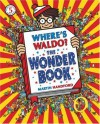 Where's Waldo? The Wonder Book - Martin Handford