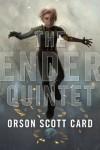 The Ender Quintet - Orson Scott Card