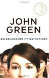 (An Abundance of Katherines) By Green, John (Author) Paperback on 16-Oct-2008 - John Green