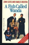 A Fish Called Wanda - John Cleese, Charles Crichton