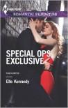 Special Ops Exclusive - Elle Kennedy, Liz Bieler