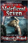 Tanith Low in the Maleficent Seven (Skulduggery Pleasant) - derek landy