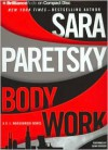 Body Work (V.I. Warshawski, #14) - Sara Paretsky, Susan Ericksen
