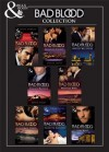 Bad Blood Collection (Mills & Boon e-Book Collections) (Bad Blood - Book 1): The Tortured Rake / The Shameless Playboy / The Restless Billionaire / The ... / The Forgotten Daughter / The Lone Wolfe - Various