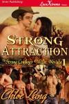 Strong Attraction - Chloe Lang