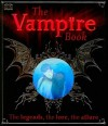 The Vampire Book - Sally Regan