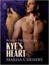 Kye's Heart - Marisa Chenery