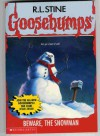 Beware, the Snowman - R.L. Stine