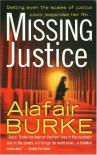 Missing Justice - Alafair Burke