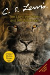 The Lion, the Witch and the Wardrobe (The Chronicles of Narnia) - C.S. Lewis