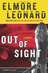 Out of Sight: A Novel - Elmore Leonard