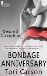 Bondage Anniversary - Tori Carson