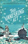 The Vanishing Act - Mette Jakobsen