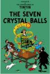 Tintin - Seven Crystal Balls - Hergé