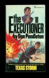 Texas Storm - Don Pendleton