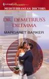 Dr. Demetrius's Dilemma - Margaret Barker